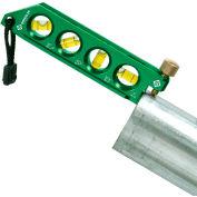 Greenlee® L77 Mini -Magnet Bubble Level w/ No Dog