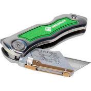 Greenlee 0652-22 Folding Utility Knife