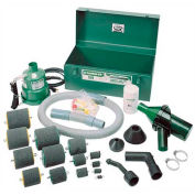 Greenlee 591 Portable Blower Power Fishing System
