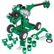 Greenlee 6004 Super Tugger Complete Puller Package