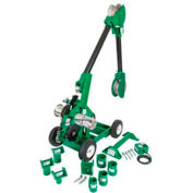 Greenlee 6005 Super Tugger Complete Puller Package