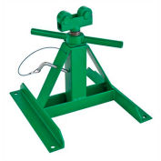 Greenlee 687 Screw-Type Reel Stand