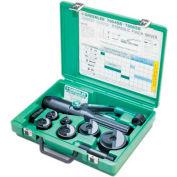 Greenlee 7806-SB Quik Draw Punch Driver Kit
