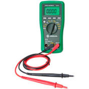 Greenlee DM-65 Auto Ranging Multimeter with Bar Graph Display