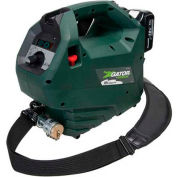 Greenlee EHP700L11 Hydraulic Battery-Powered Pump With 120V Charger