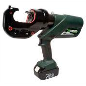 Greenlee EK1240CL11 12-Ton L Series Battery-Powered Crimping Tool