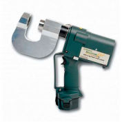 Greenlee ESP710L11 Structural Punch With 120V Charger