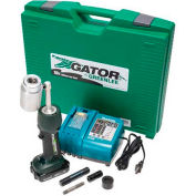 Greenlee LS50L11A Battery-Powered Knockout Punch Driver Tool Kit