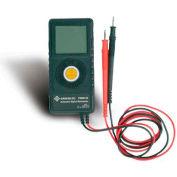 Greenlee PDMM-20 Pocket Multimeter