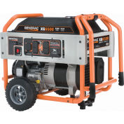 Generac 5796 XG6500 6500W Portable Generator