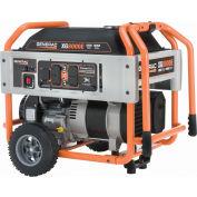 Generac 5847 XG8000E 8000W Portable Generator-CSA