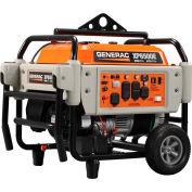Generac 5930 XP6500E 6500W Portable Generator-CSA