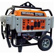 Generac 5931 XP8000E 8000W Portable Generator-CSA