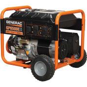 Generac 5941 GP6500E 6500W Portable Generator