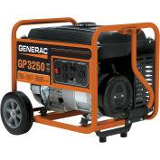 Generac 5982 GP3250 3250W Portable Generator-CSA