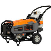 Generac LP5500 5,500-Watt Liquid Propane-Powered Portable Generator