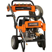 GENERAC® 6565 Commercial Gas Pressure Washer - 4200 PSI, 4 GPM