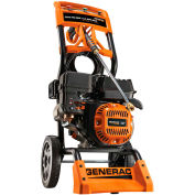 GENERAC® 6595 Residential Gas Pressure Washer - 2500 PSI, 2.3 GPM