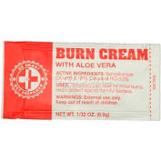 Medique® Burn Cream, 100 Packets