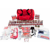 Guardian Survival Gear Deluxe Food Storage Survival Kit