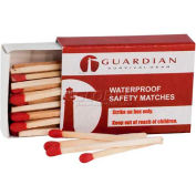 Guardian Survival Gear Box of Waterproof Matches