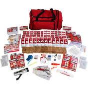 Guardian Survival Gear 4 Person Elite Survival Kit