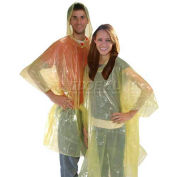 Guardian Survival Gear Emergency Poncho With Hood