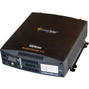 Grape Solar GS-PUREPOWER-1800 Pure Sine Wave DC to AC Inverter, 1800W