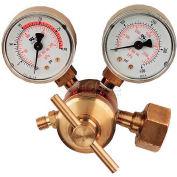 "Fuel Gas Regulator EA-25-MA MC Acetylene ""A"" Hose Fitting"