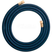 "Vapor Propane Gas Hose HEF-12, 9/16"" Outside Dia., 1/4"" Inside Dia., 12'L - Pkg Qty 6"