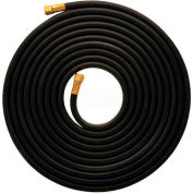 "Vapor Propane Gas Hose HEF-25, 9/16"" Outside Dia., 1/4"" Inside Dia., 25'L - Pkg Qty 6"