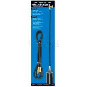 BlazeBurner Torch Kit KP-320A W/Excess Flow Adaptor Hose, 10'L