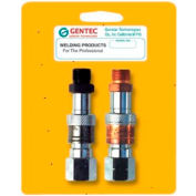 Quick Connector Sets, GENTEC QC-RHPRSP