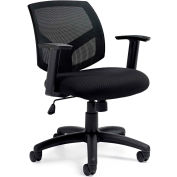 Offices to Go™ Mesh Back Tilter Managers Chair