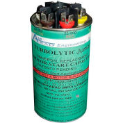 Turbolytic Jr. Up To 227 Mfd Universal Motor Start Capacitor - Pkg Qty 2