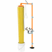 Guardian Equipment Test Kit for Emergency Showers and Safety Stations, AP250-005