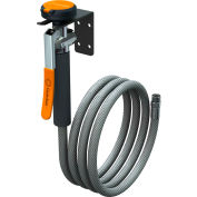 Guardian Equipment Drench Hose Unit, Wall Mounted, G5025