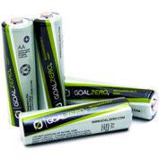 Goal Zero Rechargeable AA Batteries (4 Pack), 11403