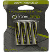 Goal Zero AAA Batteries and Adapter Pack, 11407