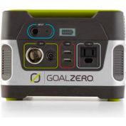 Goal Zero 22004, 80 Watts, Solar Generator, Solar, AC, Car, 120V