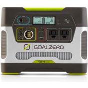 Goal Zero Yeti 400 Solar Generator, 23000