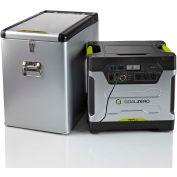 Goal Zero Yeti 1250 Solar Generator Kit, 39004