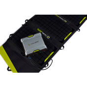 Goal Zero Sherpa 100 Solar Recharging Kit with Nomad 20 and 110V Inverter, 42011