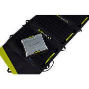 Goal Zero Sherpa 100 Solar Recharging Kit with Nomad 20 and 110V Inverter, 42011