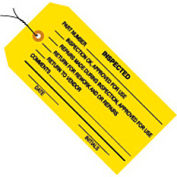 """#5 Wired Inspected 4-3/4"""" x 2-3/8"""" - 1000 Pack"""