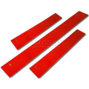 Homak CTS Side Shield - Red