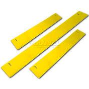 Homak CTS Side Shield - Yellow