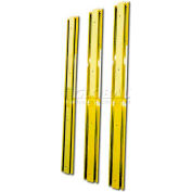 Homak CTS Canopy Support Beams - Yellow