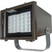 Larson Electronics HAL-PRM-150W-LED, Hazardous Location 150W LED Flood Light