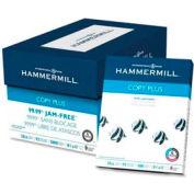 Copy Paper - Hammermill Copy Plus HAM105007 - White - 8-1/2 x 11 - 20 lb. - 5000 Sheets/Carton